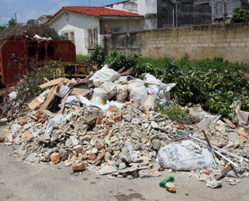High fines to be imposed on those who affect Havana's image and hygiene