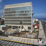 Biden orders review of Havana embassy staff, remittances