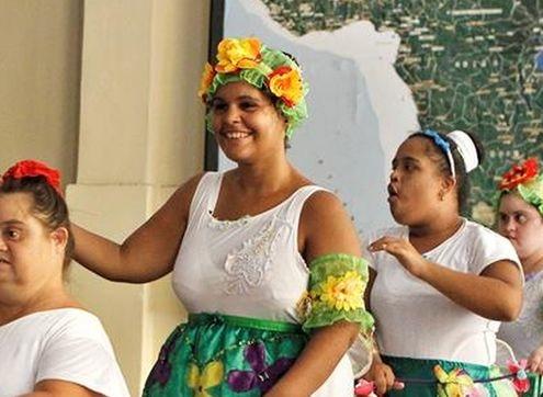 Psicoballet, la danza como medicina que transforma vidas en La Habana
