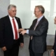 Presidente de Cuba se reunió con ejecutivos de Google, AirBnB y Twitter