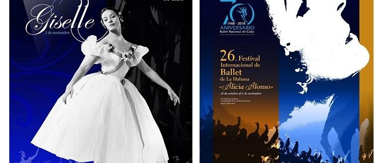 Actuará destacada compañía checa en Festival de Ballet de La Habana