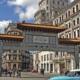 Restaurarán el Barrio Chino de La Habana por el quinto centenario de la ciudad