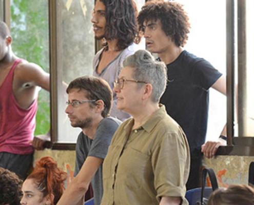 Británica Lea Anderson crea obra para Danza Contemporánea de Cuba