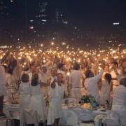 Se celebrará en Cuba Le Dîner en Blanc, el picnic más famoso del mundo