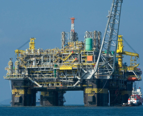 Cuba espera confirmar un yacimiento de petróleo en el litoral de La Habana