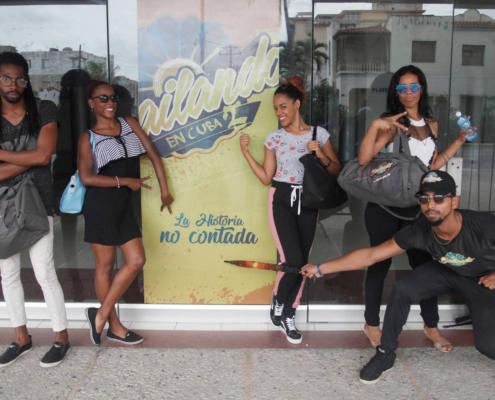 Desde Bailando en Cuba 2: La historia no contada