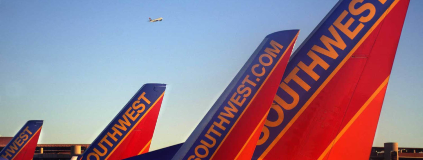 DOT AWARDS VACATED WEEKLY CUBA FLIGHT TO SOUTHWEST AIRLINES