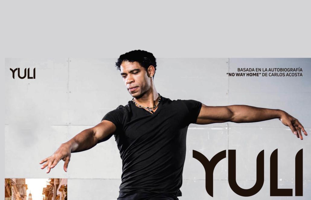 Yuli (2018) Film Online Subtitrat in Romana in HD 1080p