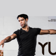 """This is the trailer for """"Yuli"""", the film about the life of the Cuban dancer Carlos Acosta"""