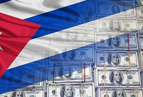 Cuba makes debt payments to Western countries and signs 10 investment agreements