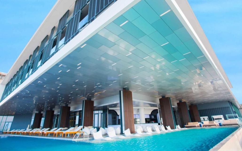 Iberostar reabrirá en noviembre sus hoteles y anuncia uno nuevo en Cuba