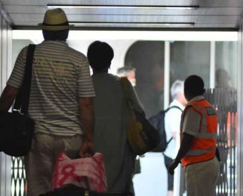 A partir de hoy los cubanos podrán obtener visa de Panamá por 5 años