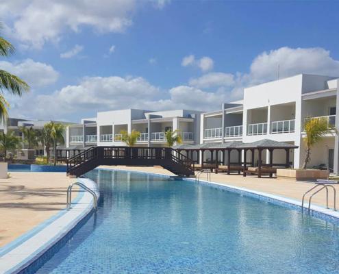 Iberostar estrenará nuevo hotel cinco estrellas en Cuba