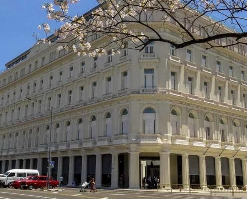 Cuba anuncia que instalará wifi en las habitaciones de los hoteles