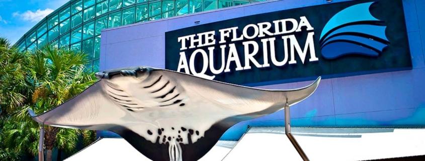Ratifican acuarios Nacional de Cuba y de La Florida memorándum de colaboración