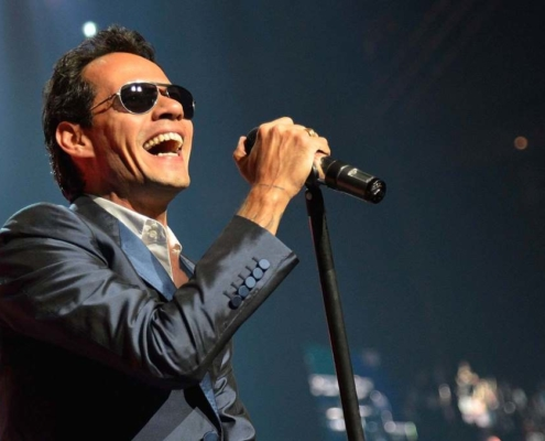 Isaac Delgado afirma que Marc Anthony estaría preparando un concierto en La Habana