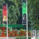 El Jardín Zoológico de La Habana celebra su 80 aniversario.