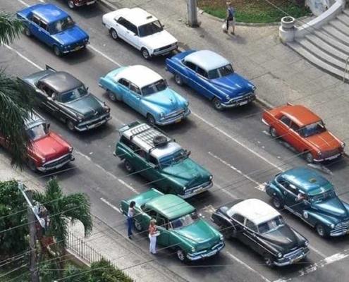 """Se avecina una silenciosa protesta de """"boteros"""" en La Habana"""