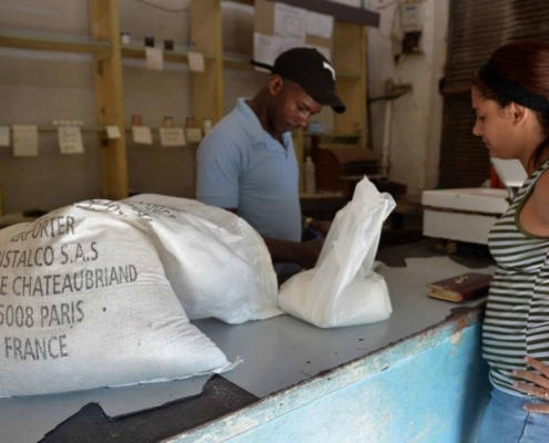 Bitter taste for Cuba as it imports sugar for the first time