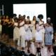 Colecciones de lujo despiden Semana de la Moda en La Habana