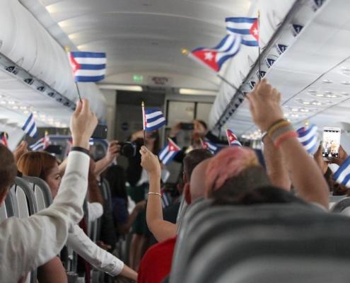 JetBlue amplía viajes a Cuba pese a restricciones y estrena vuelo La Habana-Boston