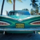 Classic car enthusiasts plan Dec. 15 festival in Havana