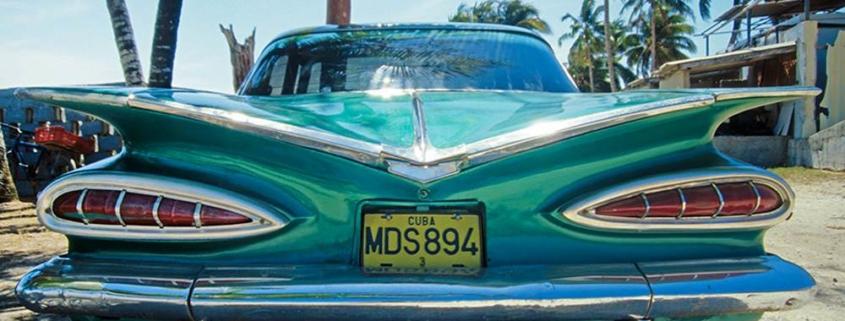 Classic car enthusiasts plan Dec. 15 festival in Havana