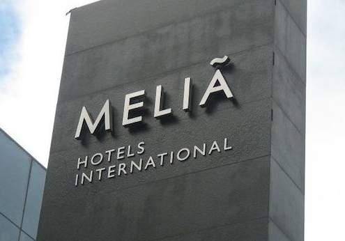 Meliá prepara propuestas de teletrabajo desde Cuba