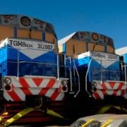 Cuba recibe un nuevo lote de ocho locomotoras rusas para modernizar su ferrocarril