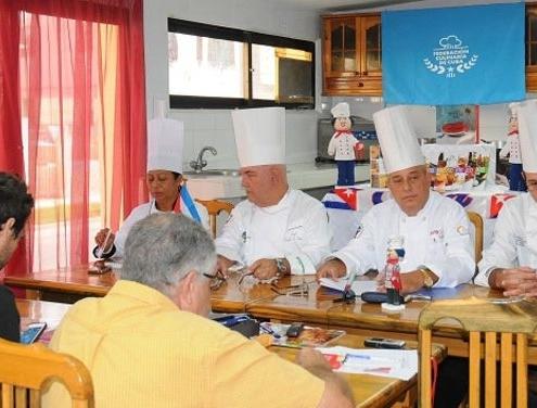 Culinarios cubanos honrarán 500 aniversario de La Habana