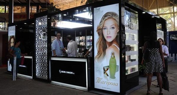 D Habana, un nuevo perfume para la capital de Cuba en sus 500 años