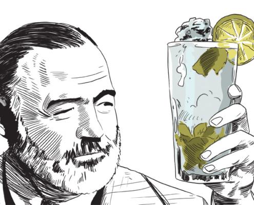 Hemingway, a 70 años de una pesquería inolvidable