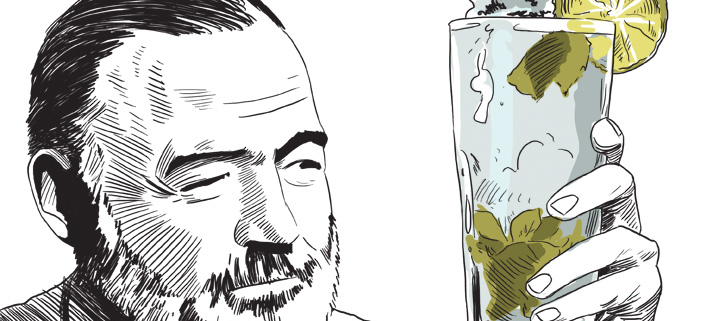 Hemingway, 70 years of an unforgettable fishing voyage