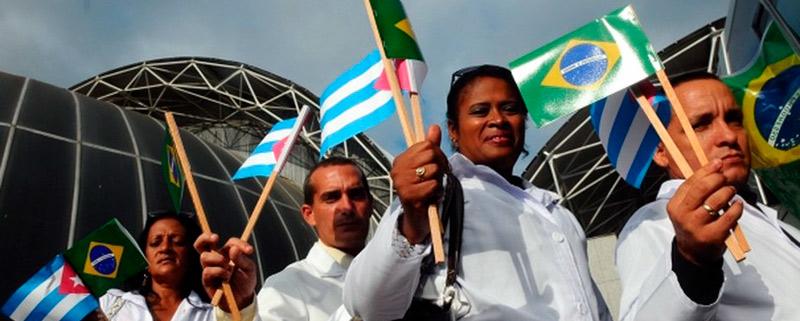 Cuba perderá más de 330 millones de dólares con la expulsión de sus médicos de Brasil