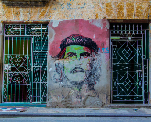 60 years of revolution in Cuba