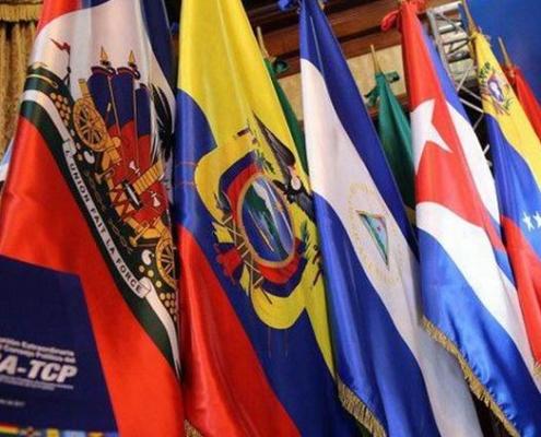 XVI ALBA-TCP Summit