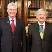 México, ¿nuevo destino para los médicos cubanos?