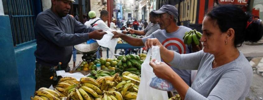 Cuba economic growth 2019