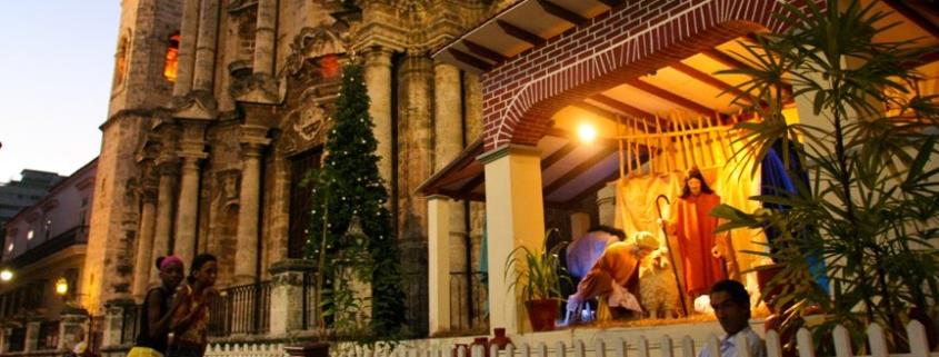 Noël à La Havane