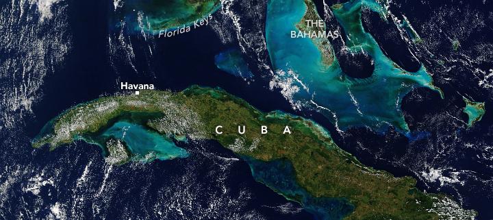 ocean boundary