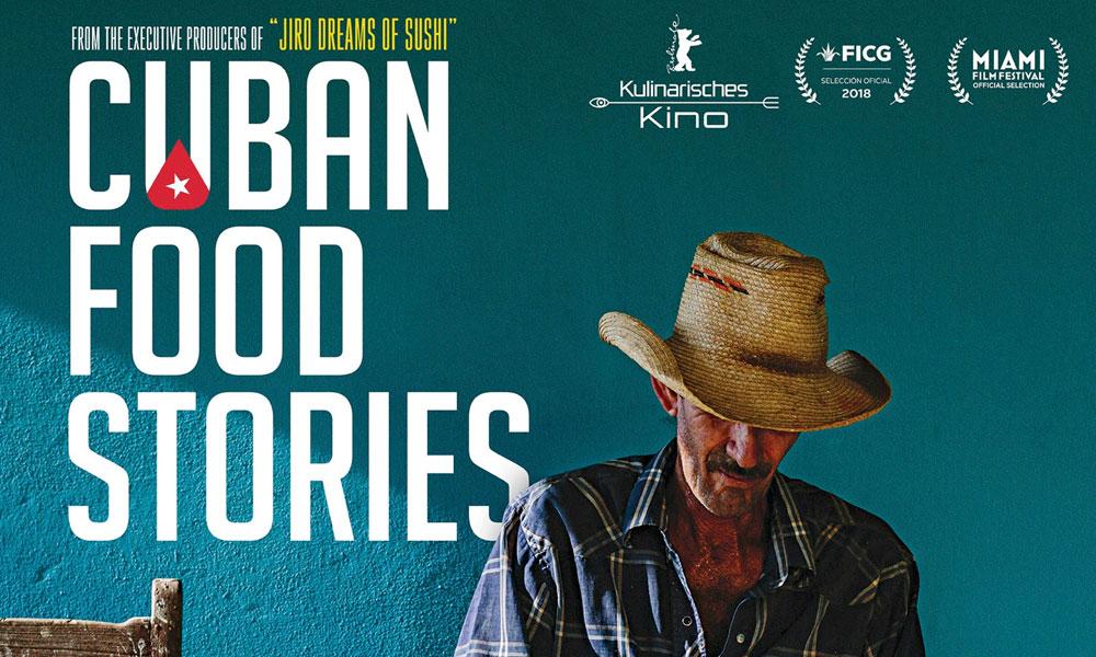 'Cuban Food Stories', la Isla contada a través de sus sabores
