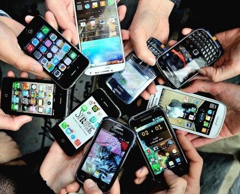 Internet 3G de Cuba