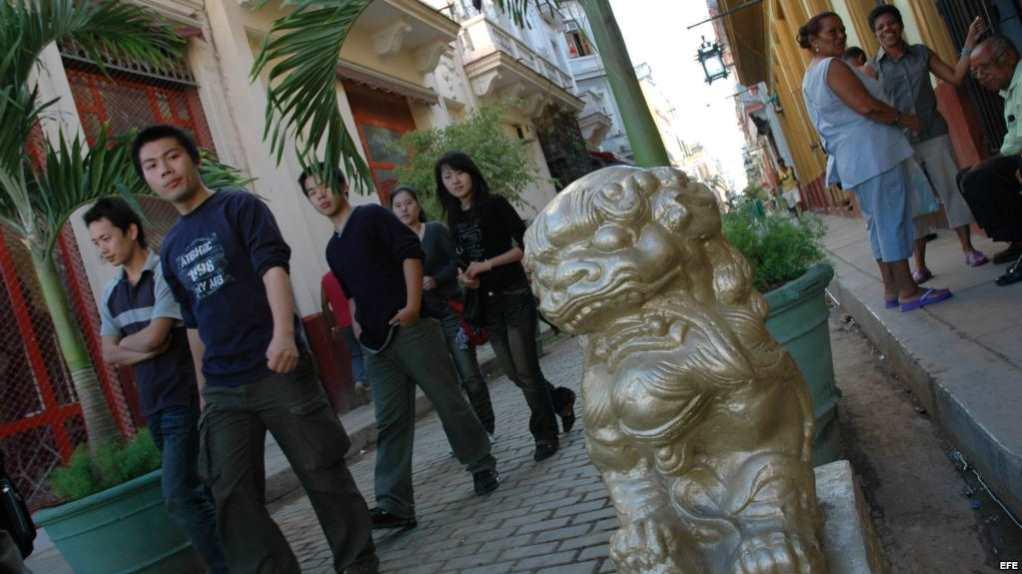 turismo chino