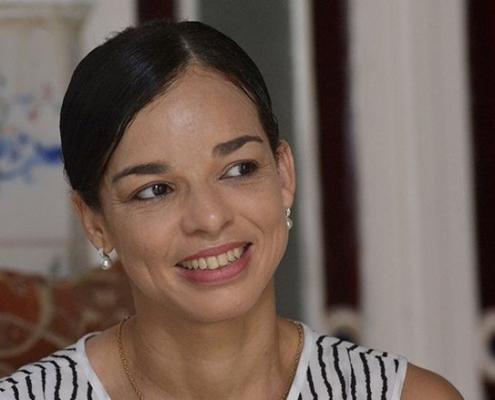 Viengsay Valdés, la sucesora de Alicia Alonso en el Ballet Nacional de Cuba