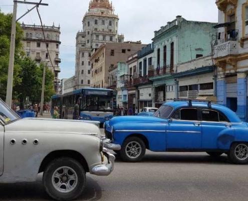 Boteros de La Habana donarán parte de sus ganancias a los damnificados del tornado