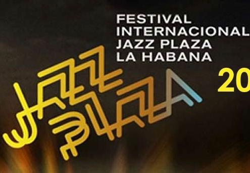 Festival international jazz Plaza 2019