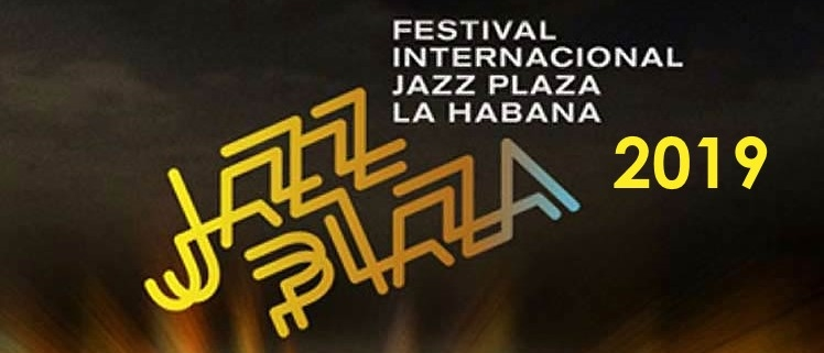 Festival international jazz Plaza 2019