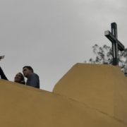 Cubans inaugurate first new Catholic church in decades