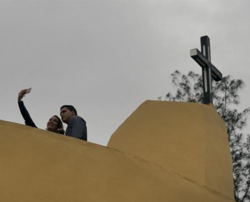 Cubans inaugurate first new Catholic church in decades