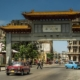 Al rescate de un barrio chino diferente en La Habana
